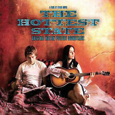 The Hottest State Motion Pic Soundtrack Feist norah jones Cat Power W Nelson CD