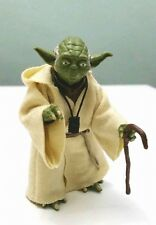 "Custom Cream Robe with hood for Yoda Star Wars 6"" Black Series NO FIGURE"
