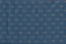 REPRODUCTION FABRIC 1/2 YD HORSE CONVERSATIONAL - JUDIE ROTHERMEL - NEW