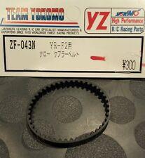 VINTAGE TEAM YOKOMO RC YR-F2 YRF2 DRIVE BELT ZF-043N