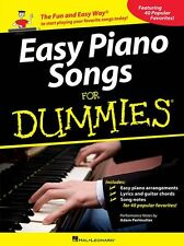 Easy Piano Songs For Dummies Learn to Play QUEEN Taylor Swift PIANO Music Book