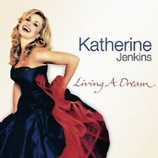 "KATHERINE JENKINS ""LIVING A DREAM"" CD NEUWARE!"