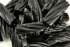 SweetGourmet Kookaburra Australian Black Licorice Candy - 4LB FREE SHIPPING!