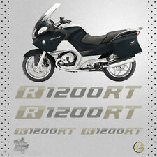 STICKER BMW MOTO R 1200 RT VE PEGATINA VINYL DECAL AUTOCOLLANT AUFKLEBER ADESIVi