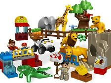 LEGO Duplo 5634 Ville Feeding Zoo New Sealed