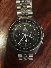 Men's Omega Speedmaster Professional Mark II Chronograph Caliber 861