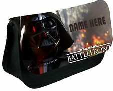 Darth Vader Star Wars personalised pencil cases