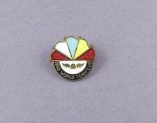 Speedway 1968 World Team Cup - Original Enamel Speedway Badge