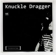 (GJ27) Knuckle Dragger, ME - 2009 DJ CD