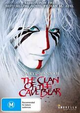 Clan Of The Cave Bear, The - DVD Region ALL