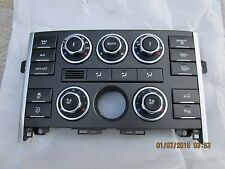 10 - 12 RANGE ROVER SUPERCHARGED LUXURY CLIMATE CONTROL BRAND NEW BH42-18D679-BC