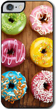 "Cover per iPhone 7 con stampa ""Sweet Donuts"" ciambelle!"