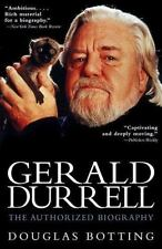 Gerald Durrell: The Authorized Biography-ExLibrary
