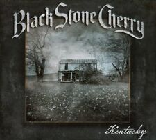 BLACK STONE CHERRY : KENTUCKY (13 Track) (CD) sealed