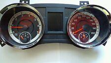 Dashboard Instrument Cluster for sale 2013/2014 Dodge Caravan P6805573AG