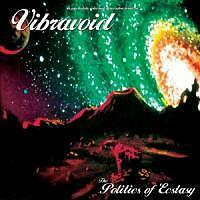Vibravoid-The Politics of ecstasy, Nasoni 078 CD Digi, 2008, NUOVO/SEALED