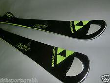 Fischer Worldcup SC Slalomski Rennski RC4+Bindung Modell 16/17 Länge 165 cm  122