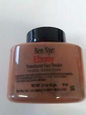 Ben Nye Ebony Powder 1.5 oz.