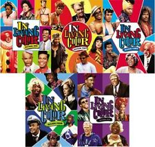 In Living Color - Complete Series: Seasons 1 2 3 4 5 1-5 [DVD Box Set, 16-Disc]