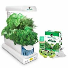 Kitchen Indoor Plants Sprout Grow Plant Garden Herb Seed 3-Pod AeroGarden Kits