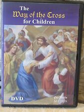 DVD The Way of the Cross For Children