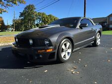 Ford : Mustang 2dr Conv