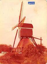 B70544 Moulins a vent Wind mills in Holland Netherlands