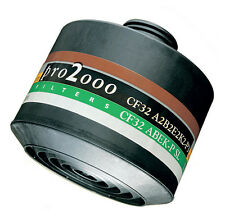 Scott Pro 2000 CF32 ABEK2P3 Filter EC233R 40mm Thread Filter Scott Safety