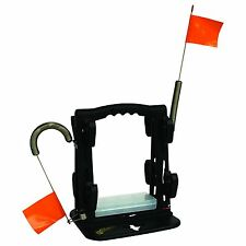 Ice Fishing Tip Up Fishing Rod Caddy Fishing Rod Rack by RodMaster Reduced Ship