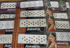1 X LARGE PACKS ASSORTED BINDI HIGH QUALITY UK SELLER FAST DELIVERY