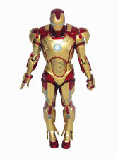 DIAMOND MARVEL SELECT IRON MAN 3 AVENGERS IRON MAN MARK 42 FIGURE 18CM