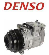 A/C Compressor with Clutch DENSO 0002306811 Mercedes W163 W463 ML320 ML430 ML55