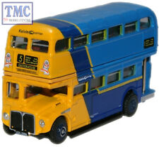 NRM012 Oxford Diecast 1:148 Scale N Gauge Kelvin Scottish Routemaster
