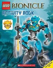 LEGO Bionicle: Quest for the Masks of Power by Ameet Ameet Studio (2015,...