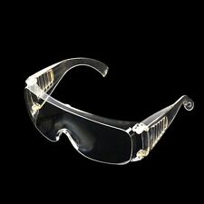 Clear Vented Safety Goggles Glasses Eye Protection Protective Lab Anti Fog