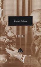 Everyman's Library: Lolita by Vladimir Nabokov (1993, Hardcover)