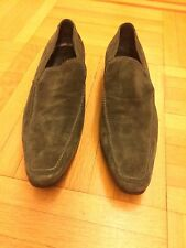 men's YSL original fashion shoes, very little use,rive gauche Yves Saint Laurent