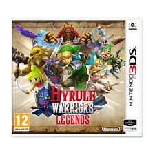 Hyrule Warriors Legends 3DS Game Brand New