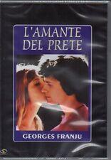 L'AMANTE DEL PRETE - DVD (NUOVO SIGILLATO)