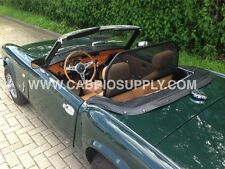 New mesh wind deflector to fit Triumph Spitfire  (model 1962-1980)