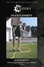 Status Anxiety - Alain De Botton - DVD - Brand New