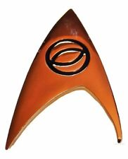 Star Trek Series Science Insignia Pin