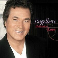 1 CENT CD Definition Of Love - Engelbert Humperdinck