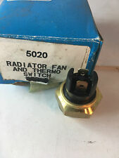 5020 RADIATOR FAN SWITCHES FOR PEUGEOT 206 2.0 1999-2000