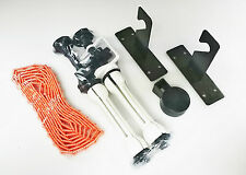 Photo Studio Background Roller Wall Ceiling Mounting Support System Photography