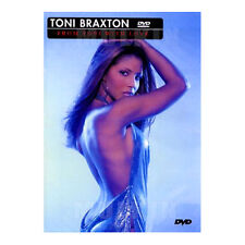 TONI BRAXTON - The Video Collection / DVD (*New *Sealed *All Region)