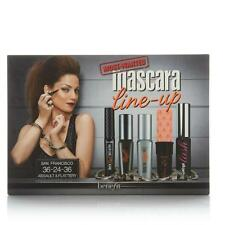 Benefit Cosmetics MOST-WANTED Line-Up Mascara & Liner Set ~ DELIGHTFUL BEAUTY