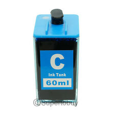 Cyan Ink Tank for HP 564 564XL DIY Ink REFILL system