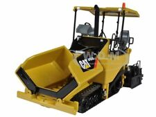 CAT CATERPILLAR AP655D ASPHALT PAVER WITH CANOPY 1/50 MODEL BY NORSCOT 55258