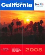 Mobil Travel Guide Southern California, 2005: Southern California, South of Fres